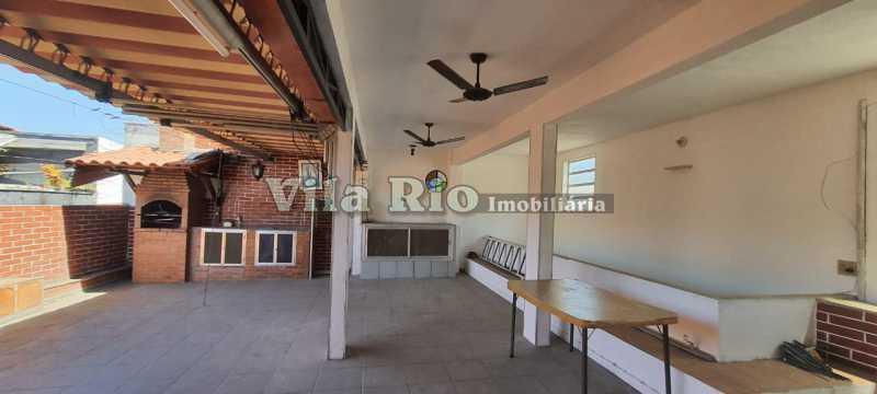 TERRAÇO 1 - Casa em Condomínio 3 quartos à venda Cascadura, Rio de Janeiro - R$ 370.000 - VCN30016 - 25