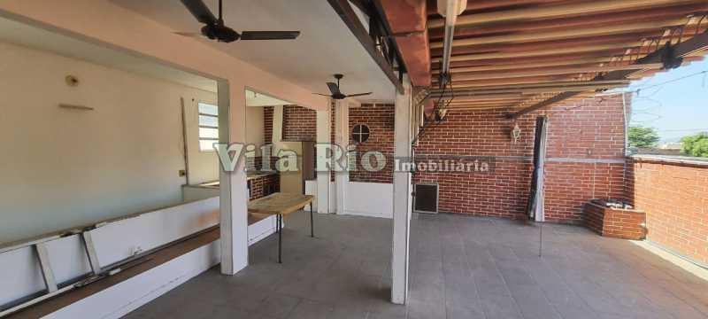 TERRAÇO 2 - Casa em Condomínio 3 quartos à venda Cascadura, Rio de Janeiro - R$ 370.000 - VCN30016 - 26