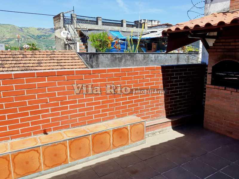 TERRAÇO 4 - Casa em Condomínio 3 quartos à venda Cascadura, Rio de Janeiro - R$ 370.000 - VCN30016 - 28