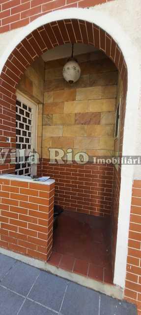 VARANDA - Casa em Condomínio 3 quartos à venda Cascadura, Rio de Janeiro - R$ 370.000 - VCN30016 - 29