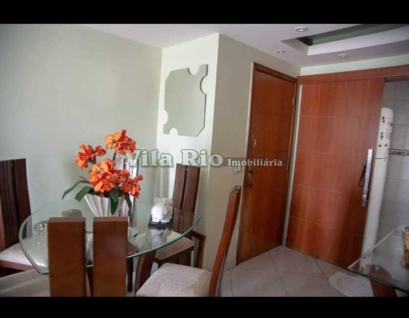 SALA 3 - Apartamento 2 quartos à venda Vista Alegre, Rio de Janeiro - R$ 260.000 - VAP20759 - 4
