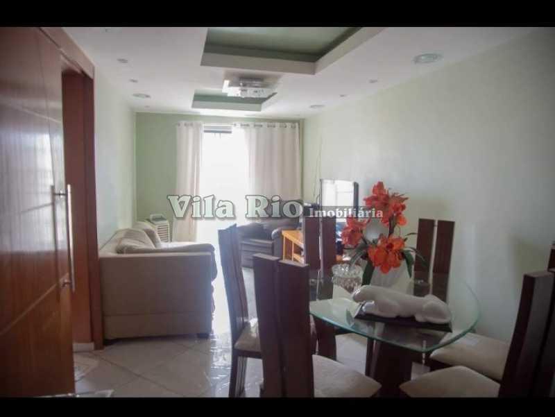 SALA 5 - Apartamento 2 quartos à venda Vista Alegre, Rio de Janeiro - R$ 260.000 - VAP20759 - 6