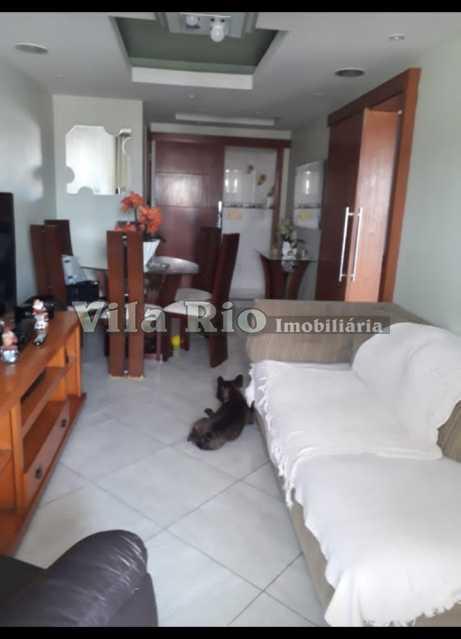 SALA 6 - Apartamento 2 quartos à venda Vista Alegre, Rio de Janeiro - R$ 260.000 - VAP20759 - 7