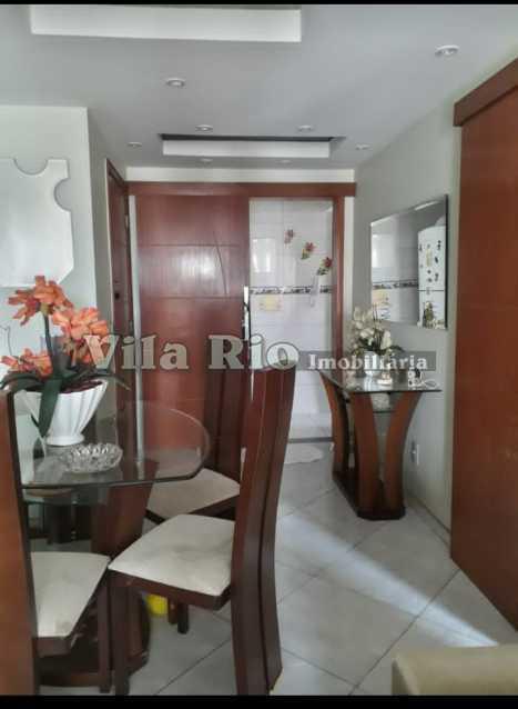 SALA 8 - Apartamento 2 quartos à venda Vista Alegre, Rio de Janeiro - R$ 260.000 - VAP20759 - 9