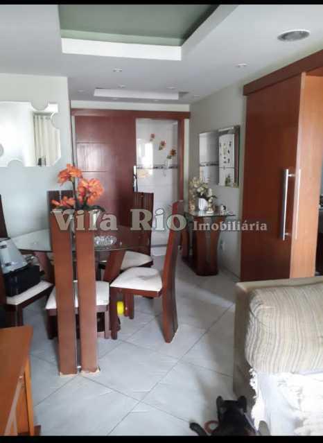 SALA 9 - Apartamento 2 quartos à venda Vista Alegre, Rio de Janeiro - R$ 260.000 - VAP20759 - 10