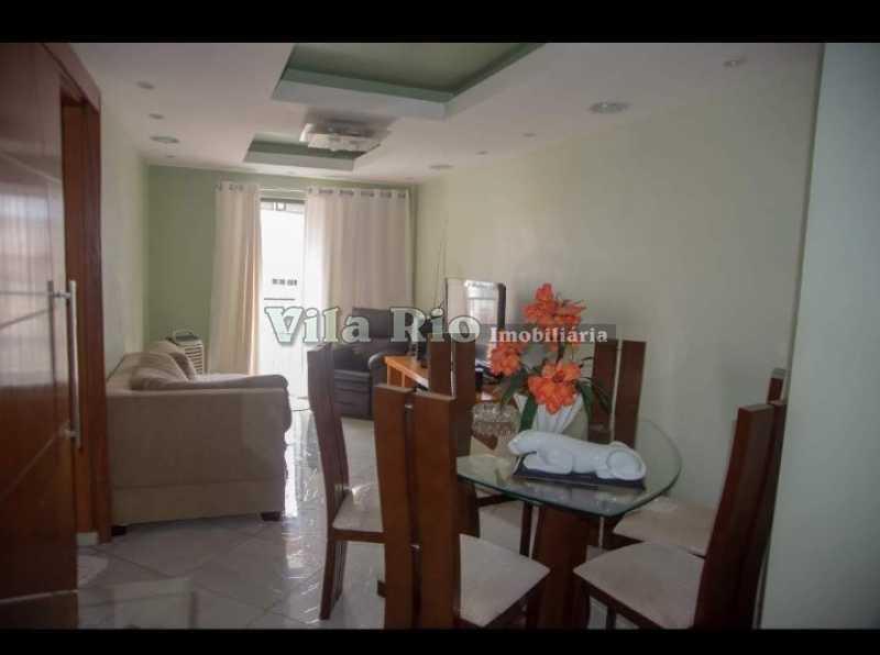 SALA1 - Apartamento 2 quartos à venda Vista Alegre, Rio de Janeiro - R$ 260.000 - VAP20759 - 11