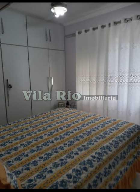 QUARTO 1 - Apartamento 2 quartos à venda Vista Alegre, Rio de Janeiro - R$ 260.000 - VAP20759 - 12