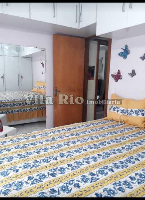 QUARTO 2 - Apartamento 2 quartos à venda Vista Alegre, Rio de Janeiro - R$ 260.000 - VAP20759 - 13