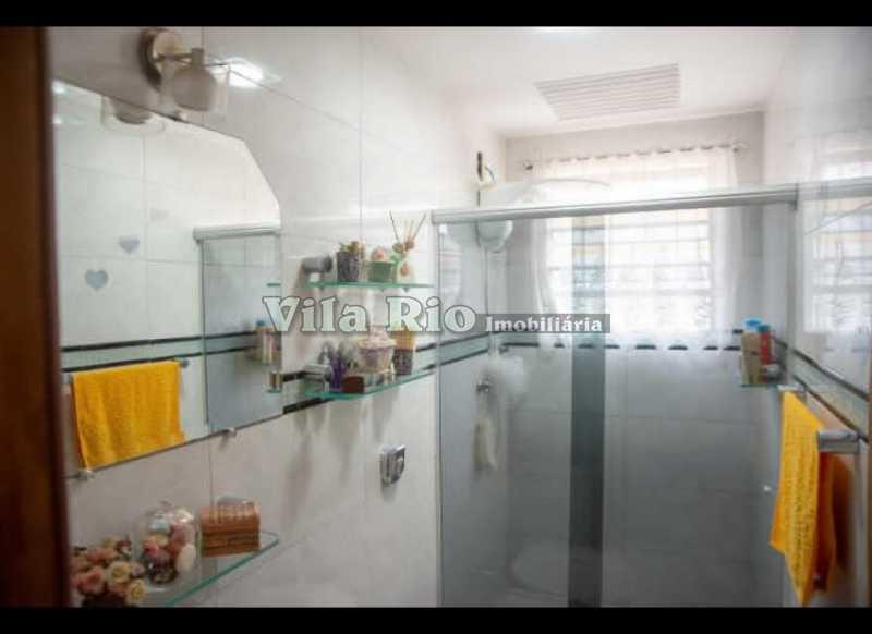 BANHEIRO 3 - Apartamento 2 quartos à venda Vista Alegre, Rio de Janeiro - R$ 260.000 - VAP20759 - 18