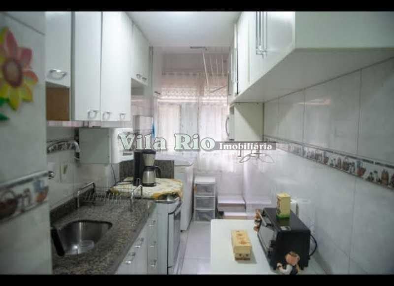 COZINHA 1 - Apartamento 2 quartos à venda Vista Alegre, Rio de Janeiro - R$ 260.000 - VAP20759 - 19