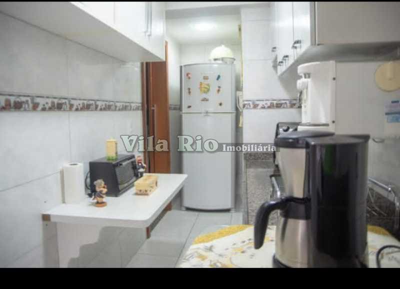 COZINHA 2 - Apartamento 2 quartos à venda Vista Alegre, Rio de Janeiro - R$ 260.000 - VAP20759 - 20