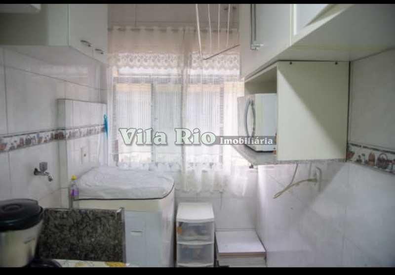 COZINHA 3 - Apartamento 2 quartos à venda Vista Alegre, Rio de Janeiro - R$ 260.000 - VAP20759 - 21