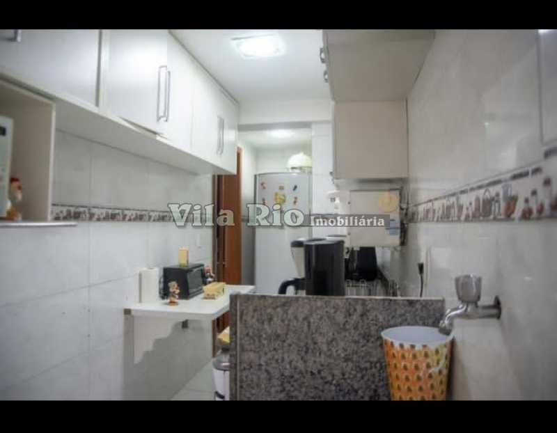 COZINHA 4 - Apartamento 2 quartos à venda Vista Alegre, Rio de Janeiro - R$ 260.000 - VAP20759 - 22