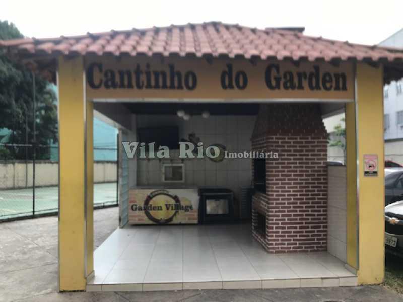 CHURRASQUEIRA 1 - Apartamento 2 quartos à venda Vista Alegre, Rio de Janeiro - R$ 260.000 - VAP20759 - 23