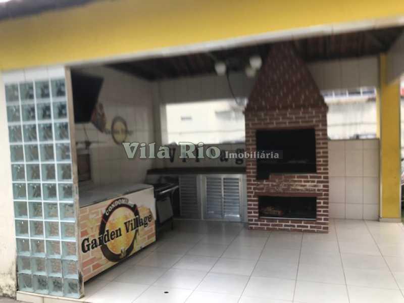 CHURRASQUEIRA 2 - Apartamento 2 quartos à venda Vista Alegre, Rio de Janeiro - R$ 260.000 - VAP20759 - 24