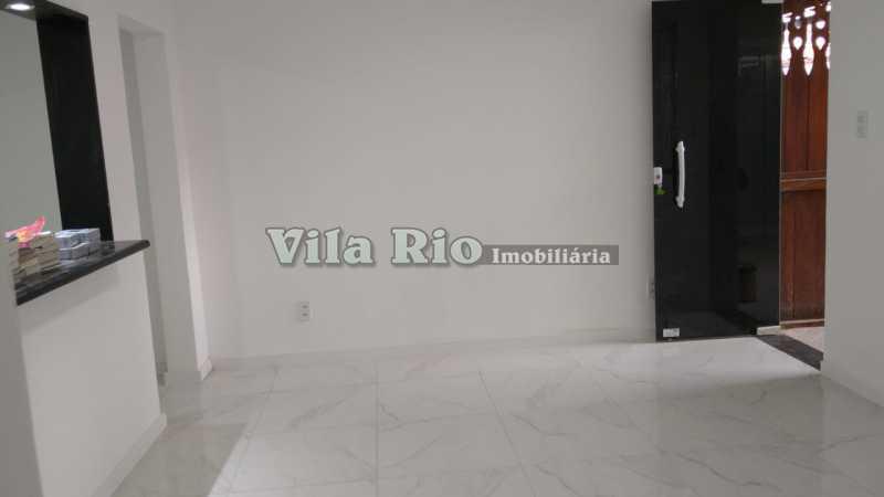 Sala de jantar 2. - Casa 3 quartos à venda Irajá, Rio de Janeiro - R$ 470.000 - VCA30085 - 9