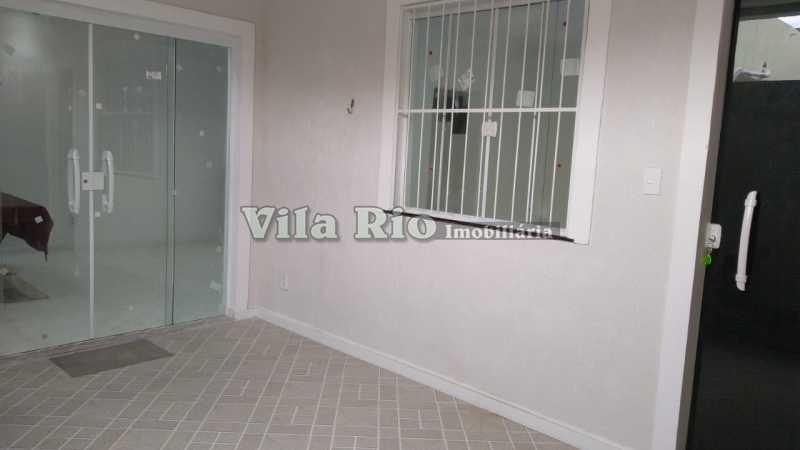 Sala de jantar. - Casa 3 quartos à venda Irajá, Rio de Janeiro - R$ 470.000 - VCA30085 - 10