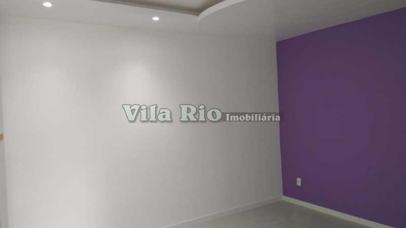 Quarto 1.1. - Casa 3 quartos à venda Irajá, Rio de Janeiro - R$ 470.000 - VCA30085 - 11