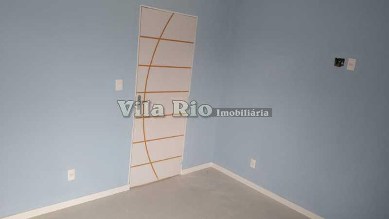 Quarto 2. - Casa 3 quartos à venda Irajá, Rio de Janeiro - R$ 470.000 - VCA30085 - 14