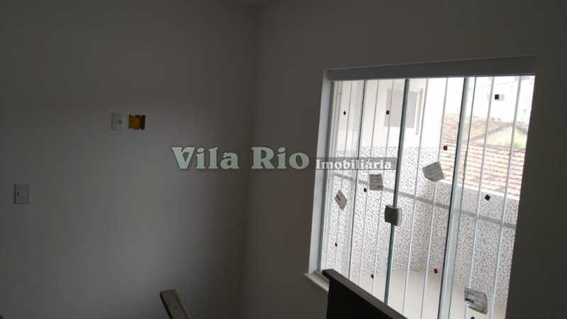 Quarto 3. - Casa 3 quartos à venda Irajá, Rio de Janeiro - R$ 470.000 - VCA30085 - 15