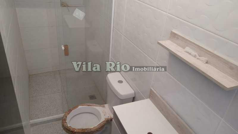 Suíte 2. - Casa 3 quartos à venda Irajá, Rio de Janeiro - R$ 470.000 - VCA30085 - 18
