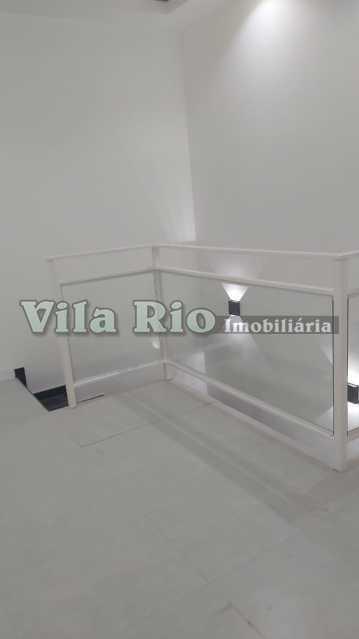 Circulação 2 - Casa 3 quartos à venda Irajá, Rio de Janeiro - R$ 470.000 - VCA30085 - 26