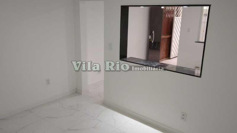 Cozinha 1. - Casa 3 quartos à venda Irajá, Rio de Janeiro - R$ 470.000 - VCA30085 - 19