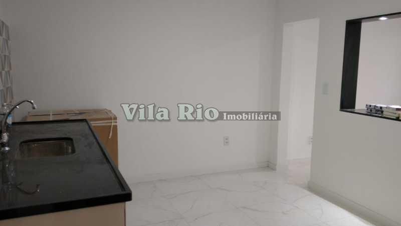 Cozinha 3. - Casa 3 quartos à venda Irajá, Rio de Janeiro - R$ 470.000 - VCA30085 - 21