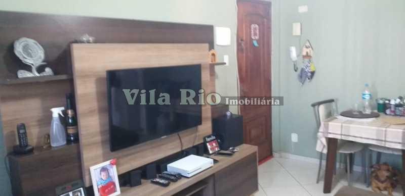 SALA 1. - Apartamento 1 quarto à venda Irajá, Rio de Janeiro - R$ 155.000 - VAP10067 - 1
