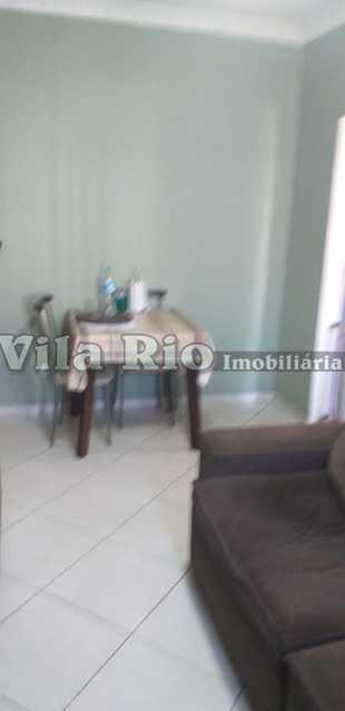 SALA 2. - Apartamento 1 quarto à venda Irajá, Rio de Janeiro - R$ 155.000 - VAP10067 - 3