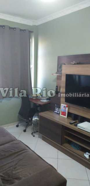 SALA 3. - Apartamento 1 quarto à venda Irajá, Rio de Janeiro - R$ 155.000 - VAP10067 - 4