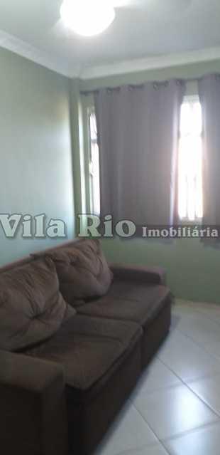 SALA 4. - Apartamento 1 quarto à venda Irajá, Rio de Janeiro - R$ 155.000 - VAP10067 - 5