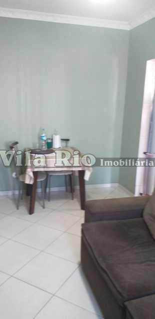 SALA 5. - Apartamento 1 quarto à venda Irajá, Rio de Janeiro - R$ 155.000 - VAP10067 - 6