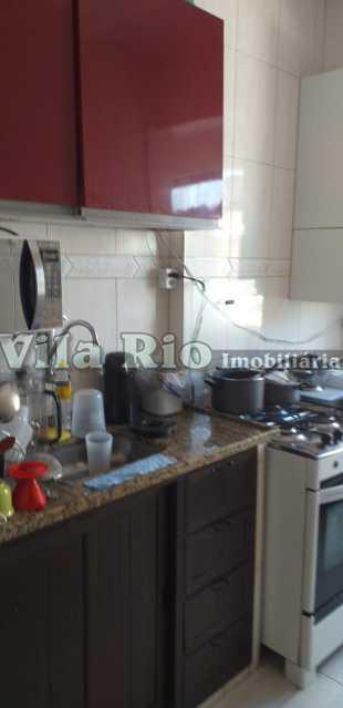 COZINHA 1. - Apartamento 1 quarto à venda Irajá, Rio de Janeiro - R$ 155.000 - VAP10067 - 13