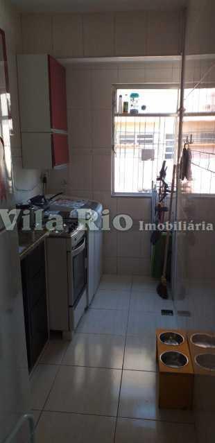 COZINHA1. - Apartamento 1 quarto à venda Irajá, Rio de Janeiro - R$ 155.000 - VAP10067 - 15