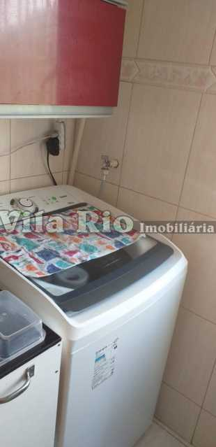ÁREA. - Apartamento 1 quarto à venda Irajá, Rio de Janeiro - R$ 155.000 - VAP10067 - 16