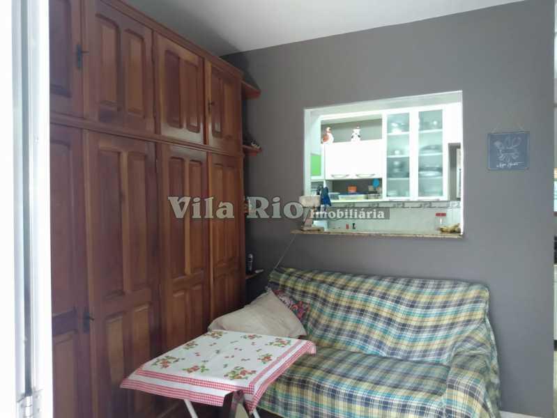 SALA 3. - Casa 3 quartos à venda Vista Alegre, Rio de Janeiro - R$ 960.000 - VCA30086 - 4