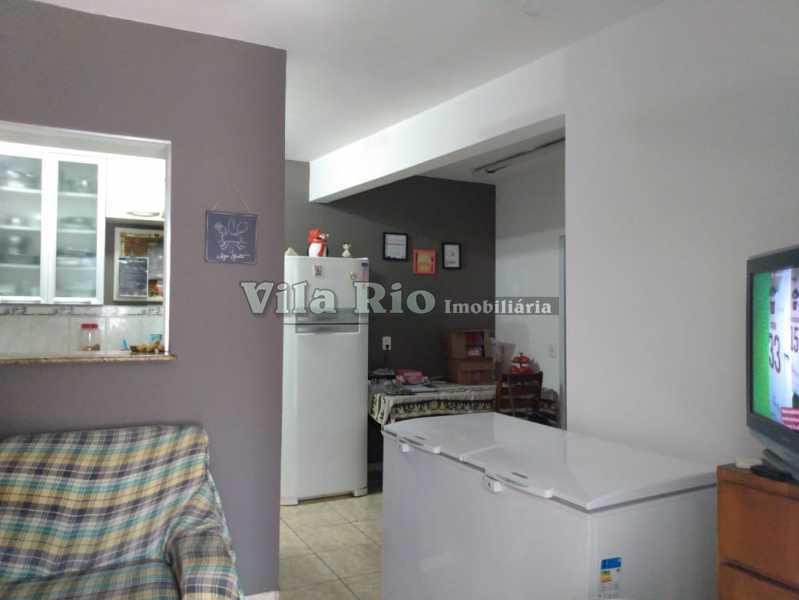 SALA 4. - Casa 3 quartos à venda Vista Alegre, Rio de Janeiro - R$ 960.000 - VCA30086 - 5