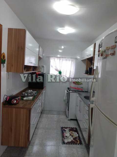 COZINHA 1. - Casa 3 quartos à venda Vista Alegre, Rio de Janeiro - R$ 960.000 - VCA30086 - 16