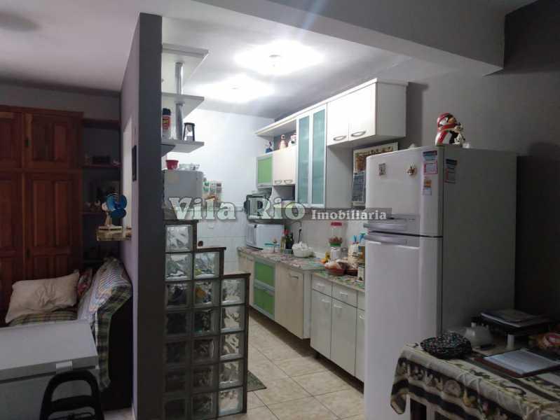 COZINHA 2. - Casa 3 quartos à venda Vista Alegre, Rio de Janeiro - R$ 960.000 - VCA30086 - 17