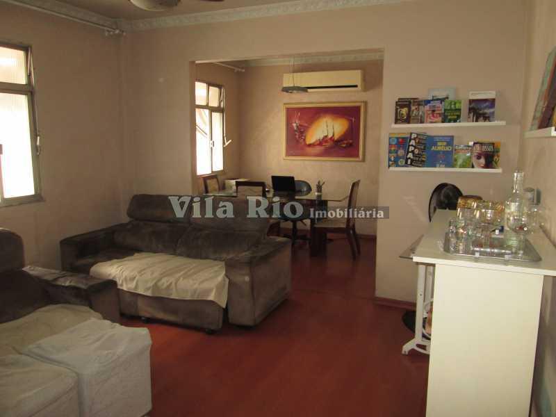 SALA 2 - Apartamento 3 quartos à venda Vista Alegre, Rio de Janeiro - R$ 235.000 - VAP30225 - 3