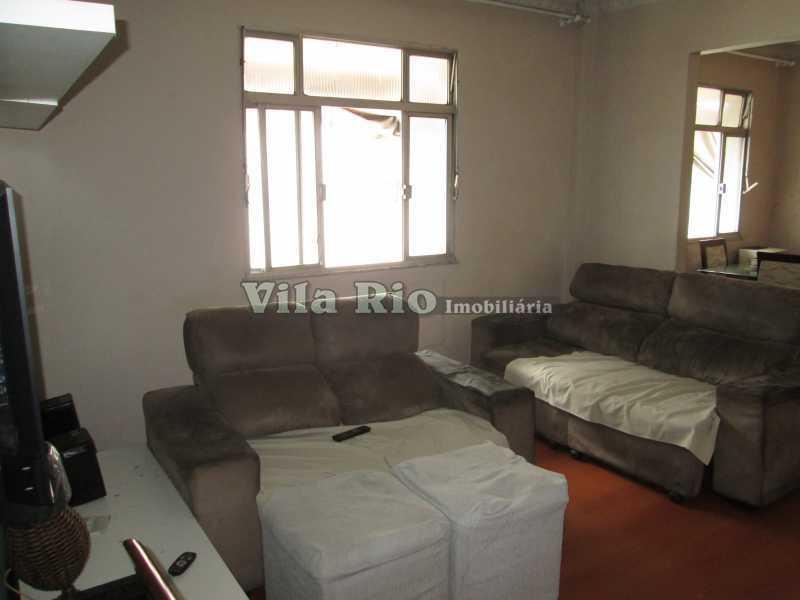 SALA 3 - Apartamento 3 quartos à venda Vista Alegre, Rio de Janeiro - R$ 235.000 - VAP30225 - 4
