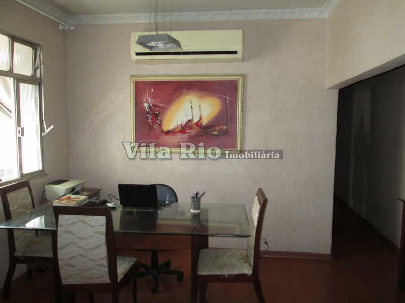 SALA 4 - Apartamento 3 quartos à venda Vista Alegre, Rio de Janeiro - R$ 235.000 - VAP30225 - 5