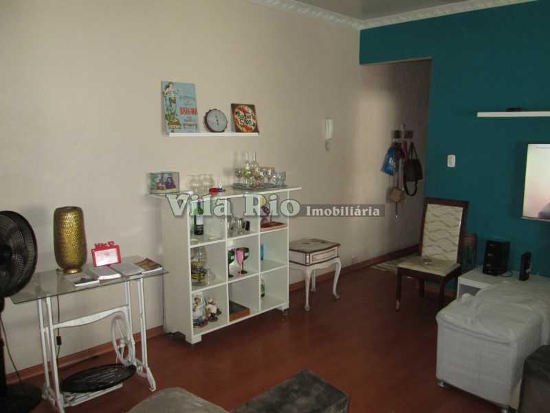 SALA 5 - Apartamento 3 quartos à venda Vista Alegre, Rio de Janeiro - R$ 235.000 - VAP30225 - 6