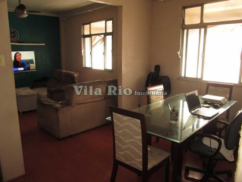 SALA 6 - Apartamento 3 quartos à venda Vista Alegre, Rio de Janeiro - R$ 235.000 - VAP30225 - 7