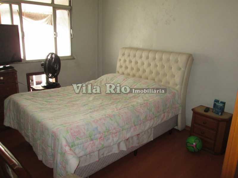 QUARTO 1 - Apartamento 3 quartos à venda Vista Alegre, Rio de Janeiro - R$ 235.000 - VAP30225 - 8