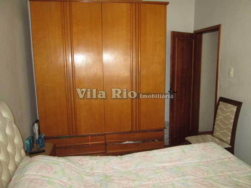 QUARTO 3 - Apartamento 3 quartos à venda Vista Alegre, Rio de Janeiro - R$ 235.000 - VAP30225 - 10