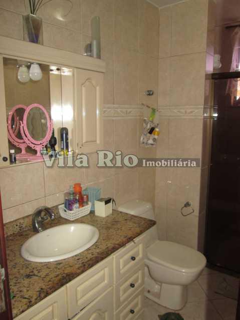 BANHEIRO 3 - Apartamento 3 quartos à venda Vista Alegre, Rio de Janeiro - R$ 235.000 - VAP30225 - 13
