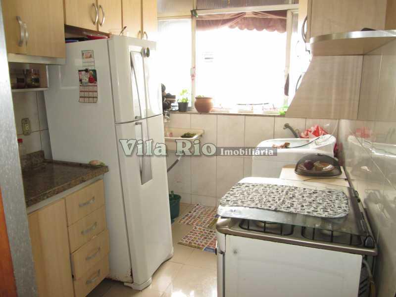 COZINHA 1 - Apartamento 3 quartos à venda Vista Alegre, Rio de Janeiro - R$ 235.000 - VAP30225 - 15