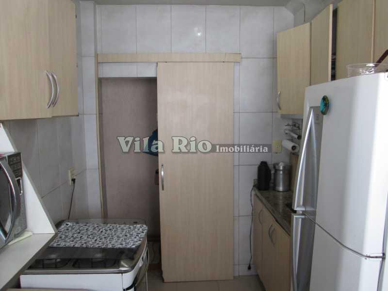 COZINHA 3 - Apartamento 3 quartos à venda Vista Alegre, Rio de Janeiro - R$ 235.000 - VAP30225 - 17
